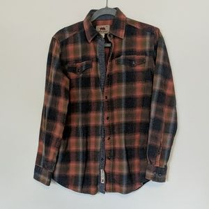 Other - Men's flannel shirt